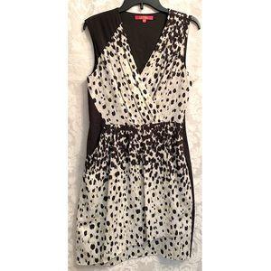 Catherine Malandrino | Sleeveless Midi Dress